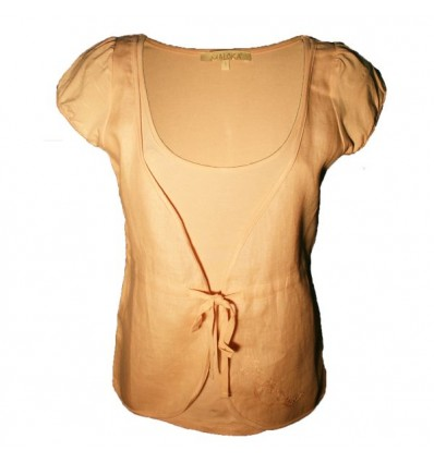Banga tee shirt femme de la marque maloka en solde