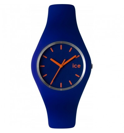 Ice Watch - ICE - Blue - orange - Unisex
