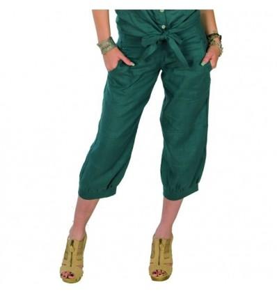 Maloka Linen Pants - Peggy