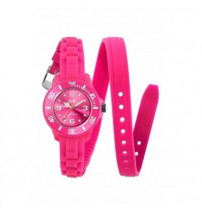 Ice-Twist - Pink - Mini