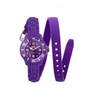 Ice-Twist - Purple - Mini