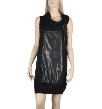 Black dress maloka winter - Jump -