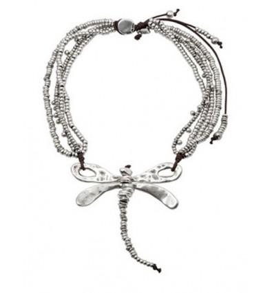 necklace uno de 50 Bailando hasta el amanecer