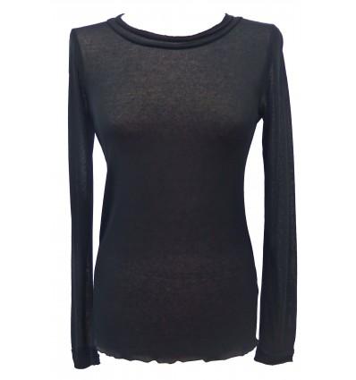 Maloka Women's Natural Cotton Vest